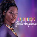 CD COVER JHALA KALEIDOSCOPE 1