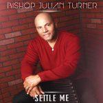 CD COVER JULIAN TURNER