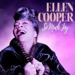 CD COVER SO MUCH JOY ELLEN COOPER
