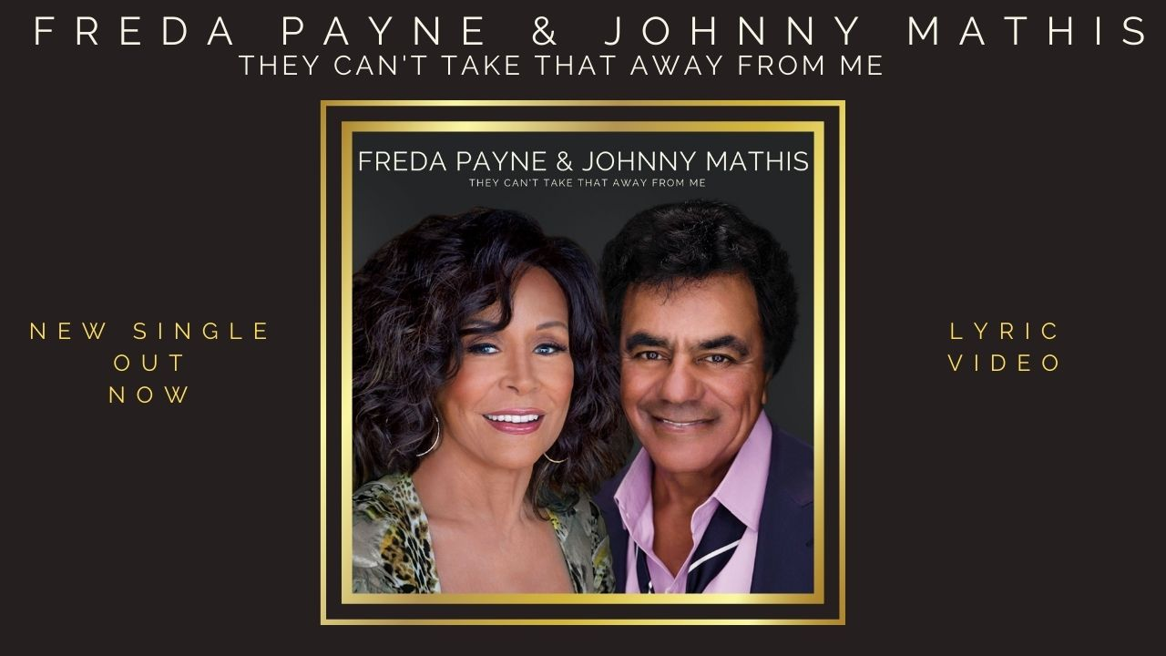 Freda Payne & Johnny Mathis