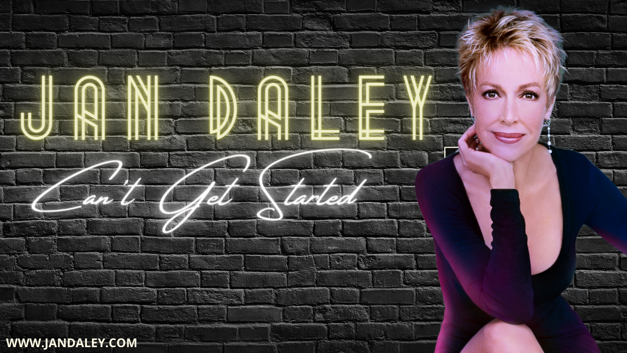Jan Daley Lyric Video